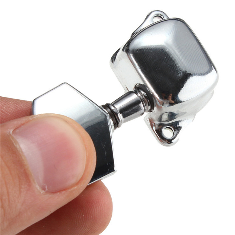acoustic guitar tuning machine heads