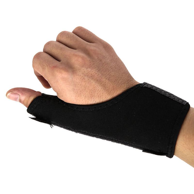 thumb orthoses arthritis