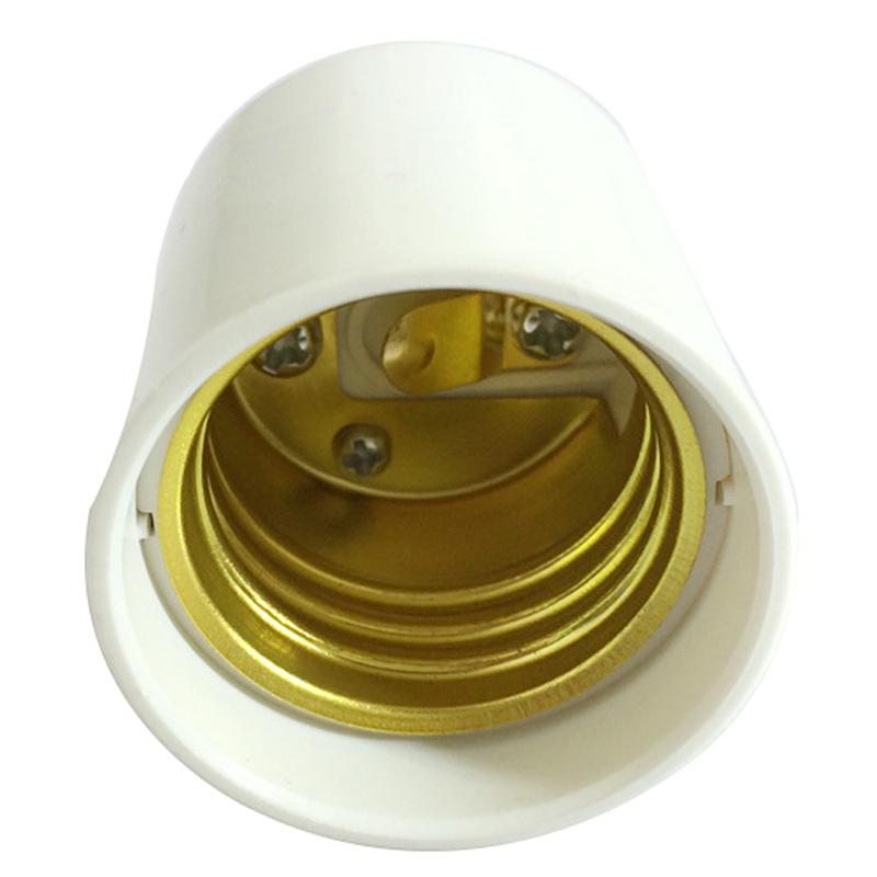 2pcs Gu24 To E27 E26 Standard Light Bulb Lamp Holder Adapter Led Base Socket Ebay