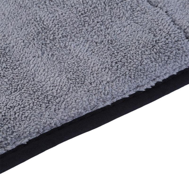 microfaser trockentuch auto w sche reinigung gelb mikrofaser tuch 45 x 38 cm neu. Black Bedroom Furniture Sets. Home Design Ideas