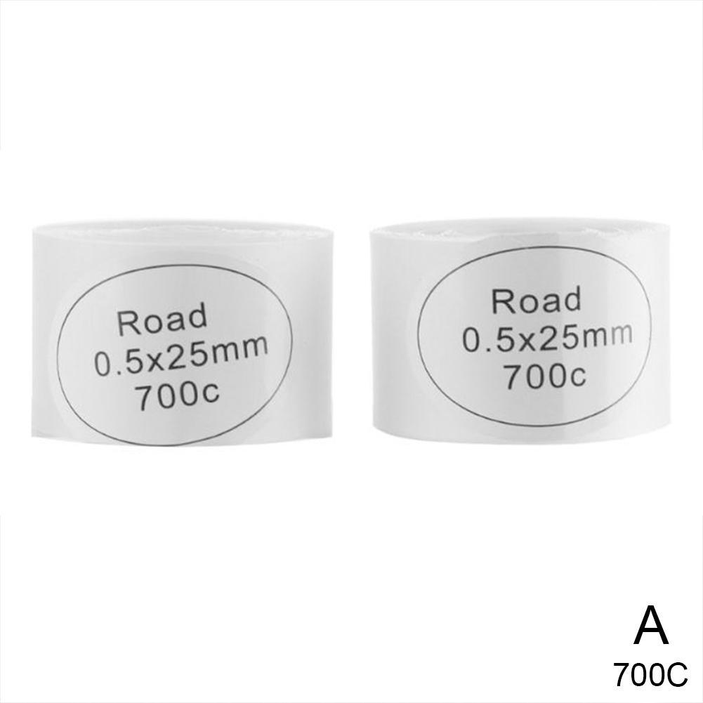 """2x 26/"""" Road Mountain Bike MTB Tire Liner Puncture Proof Belt Protection Pad"""
