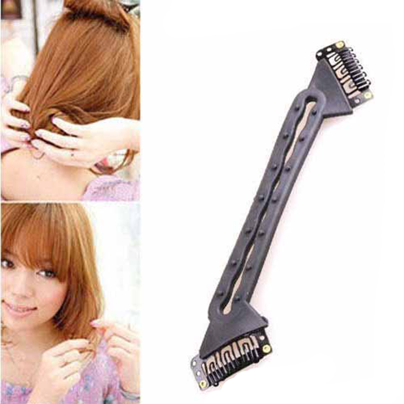 Magic BOB Hair Tools Hair Roller Twist Clip Stick Style DIY BOB Hair ...