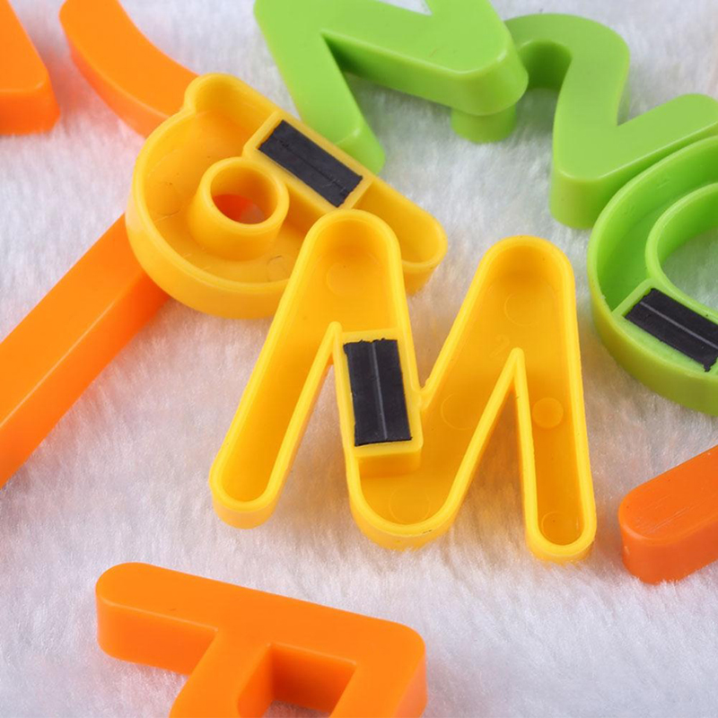plastic magnet letters numbers tootsietoy magnetic lot of 67 26pcs lower alphabet letters magnetic fridge 201