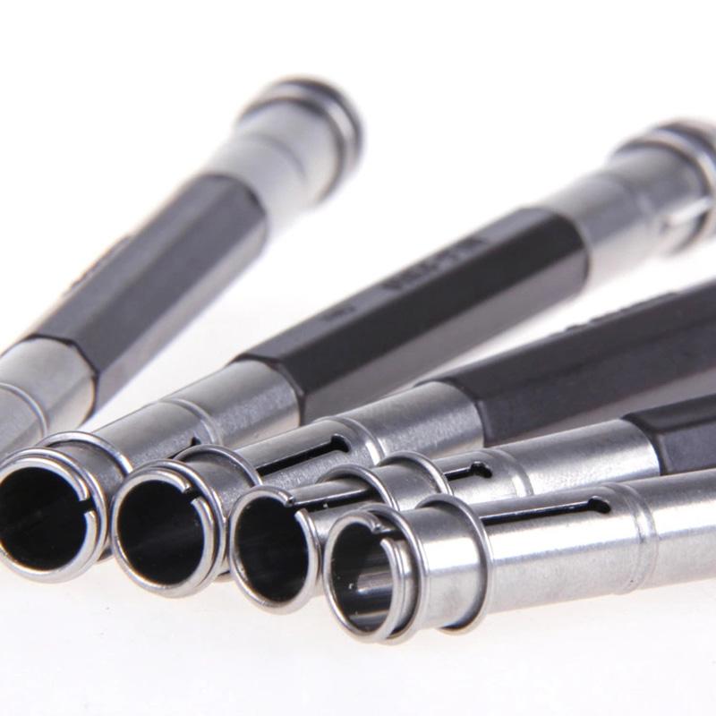 5Stk//Set  Dual Bleistiftverlängerer Stiftverlängerer Bleistift Verlängerung