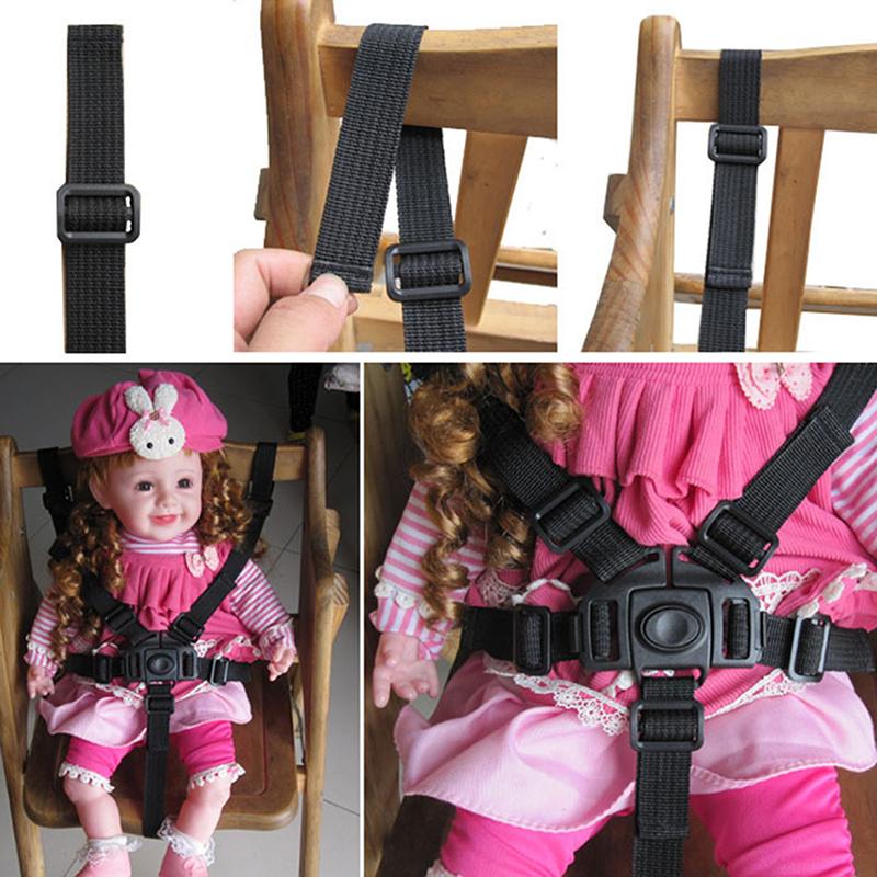 5-Punkt-Baby-Sicherheitsgurt verstellbarer Baby-Sicherheitsgurt Universal-Kinderwagen-Gurte f/ür Kinderwagen Kinderwagen Buggy Kinderwagen Hochstuhl #1