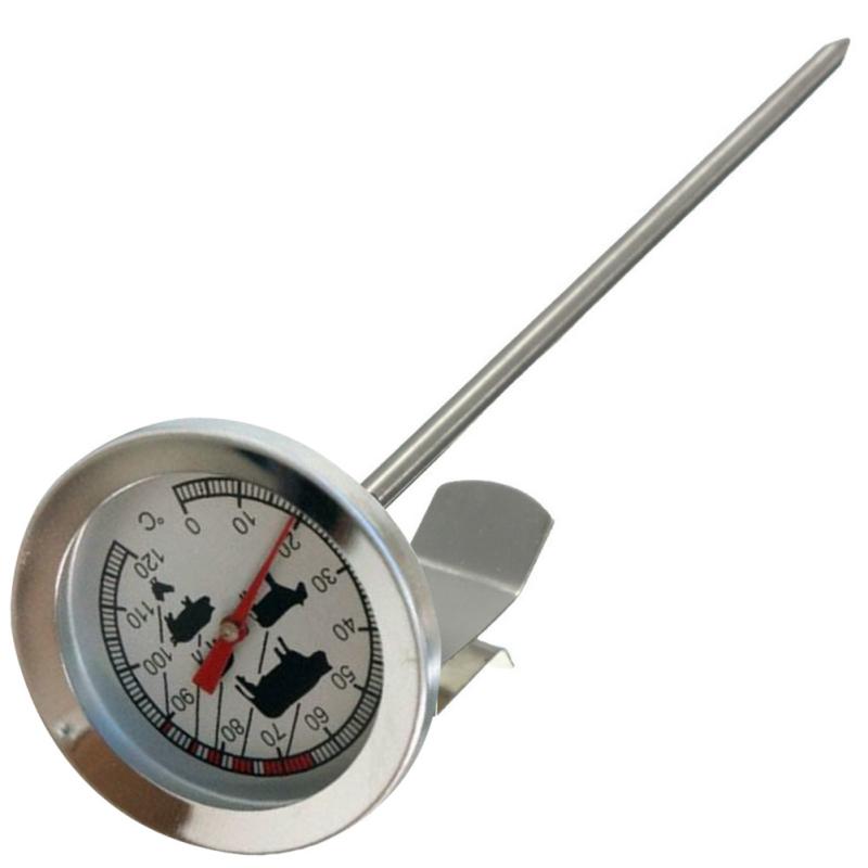 Kühlschrank Gefrierschrank Dial Thermometer Temperaturanzeige steht Küche Nett