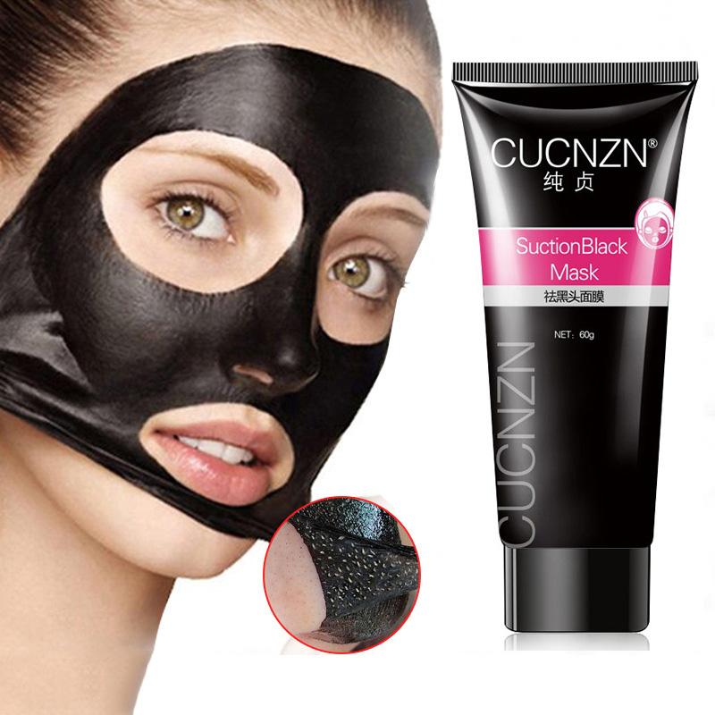 pure entfernen blackhead akne maske peel off der schwarzen film export liquid ebay. Black Bedroom Furniture Sets. Home Design Ideas