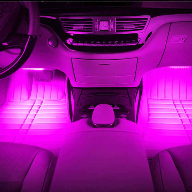 Neon strip lighting uk