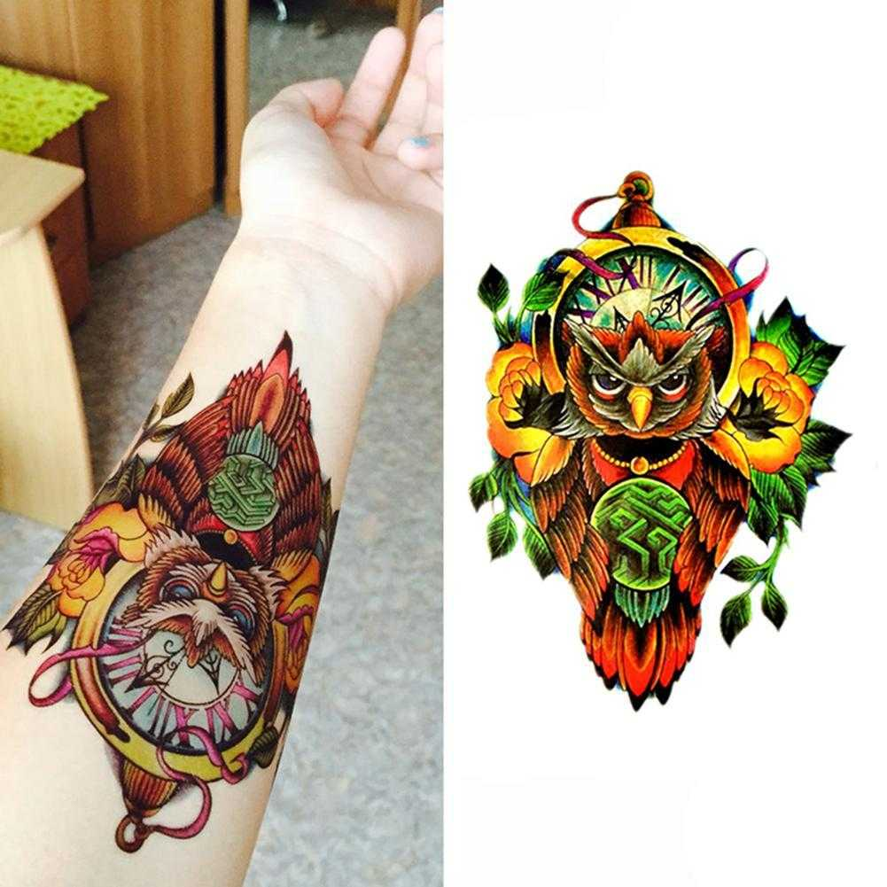 Description: 100 brand new high quality color:as the picture show size:2115cm package:1 tattoo sticker sku:m03364