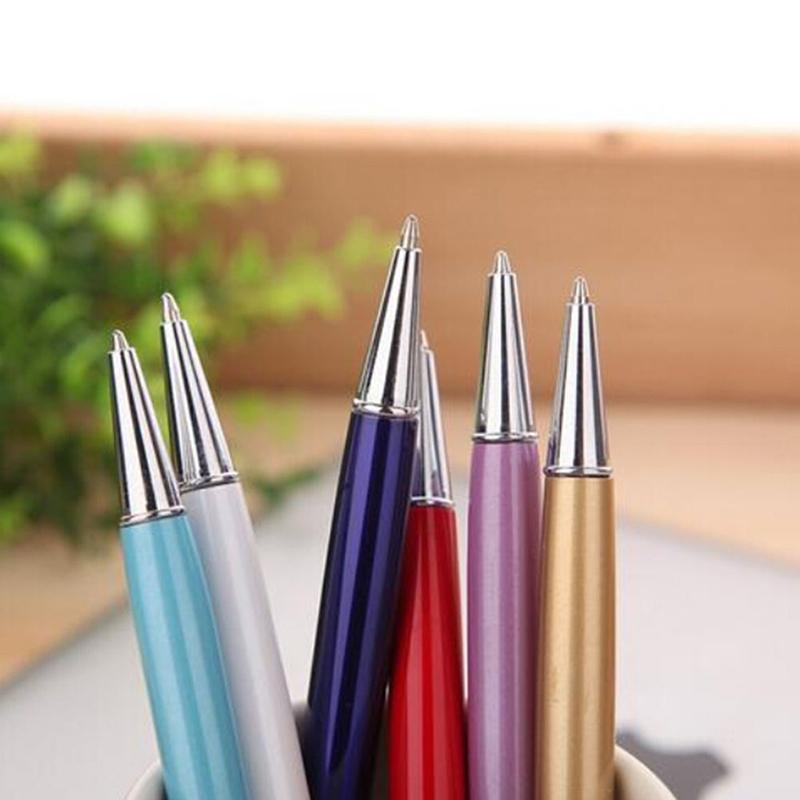 3Pc Nette Lippenstift Kristall Bling Kugelschreiber Büro Schüler Schreibwaren DE