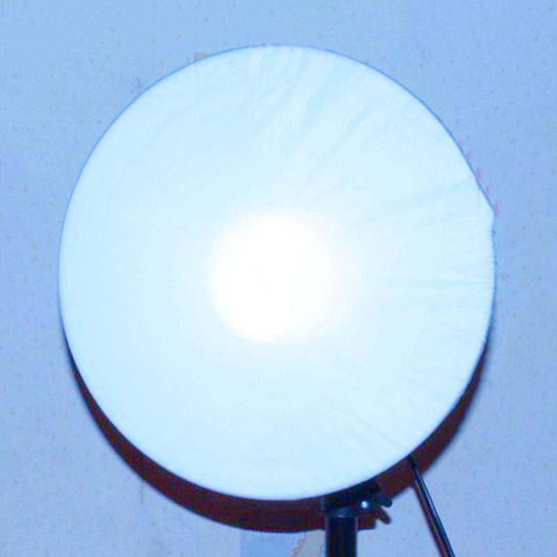 Studio Lighting Diffuser: 1pcs Photography Studio Lighting White Diffuser For 27cm