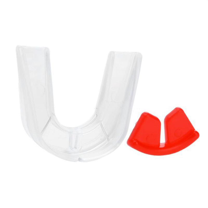Relefree Mundschutz Zahnschutz Mund Protektor Kampfsport Boxen Kichbocken Schutz