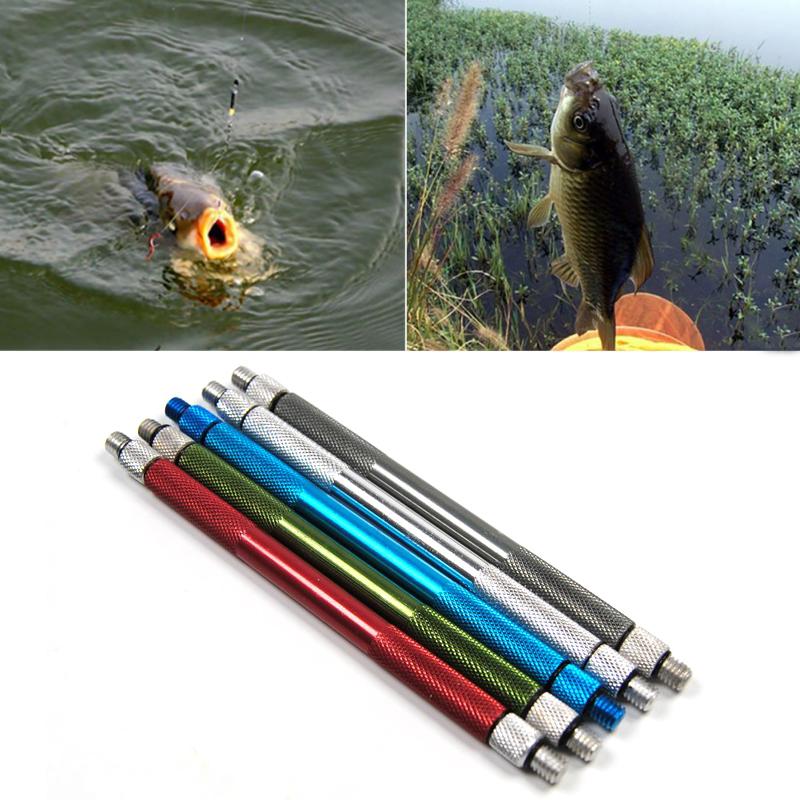 4 Colors Alloy Needle Bait  Multie Function Boilie Loading vice