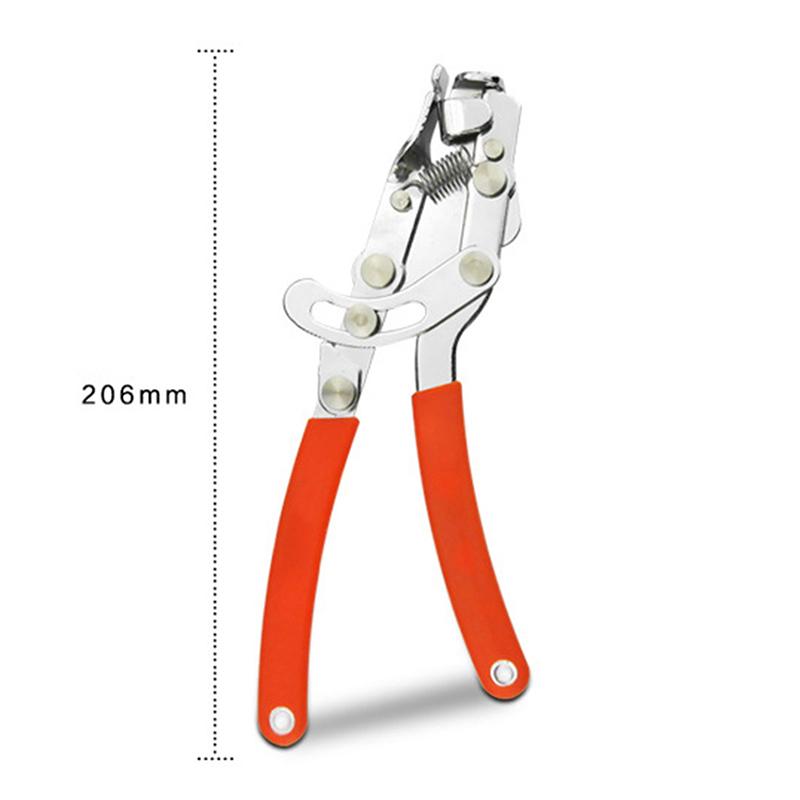 Seilzugzange Werkzeug Fahrrad Bremszug Zange Bicycle Schaltzug//// Bremse M2Z1