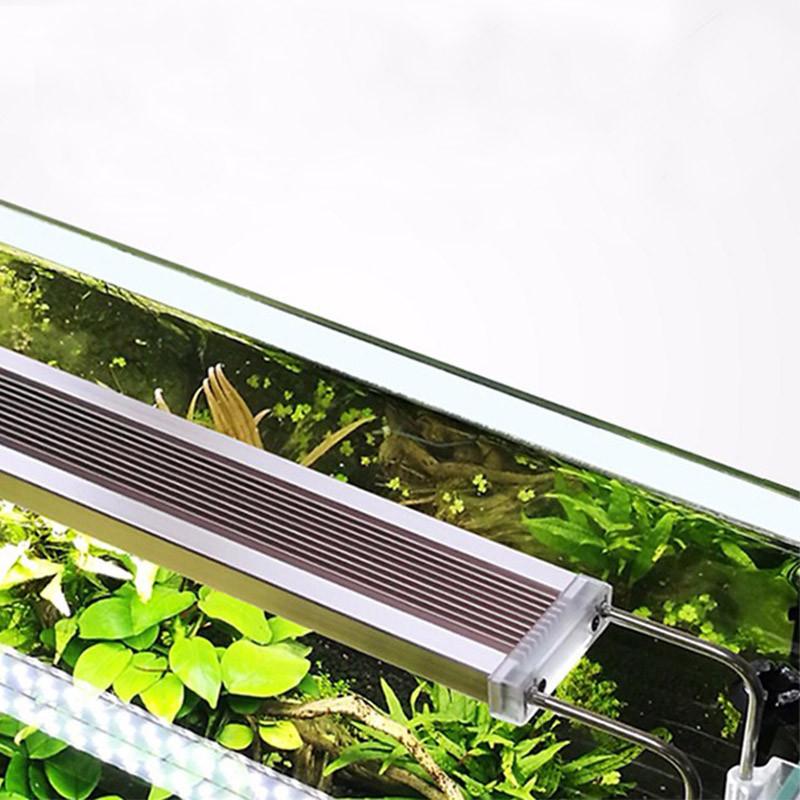 Slim Ade Series Slim Led Aquarium Fish Tank Light Plants