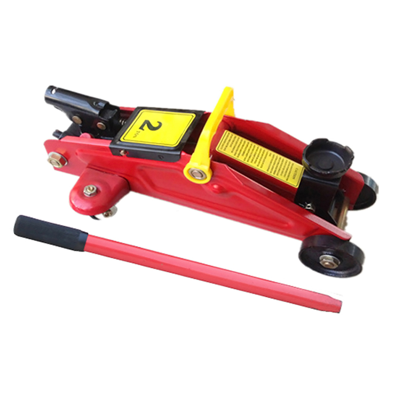 2Ton Mini Portable Floor Jack Vehicle Car Garage Auto ...