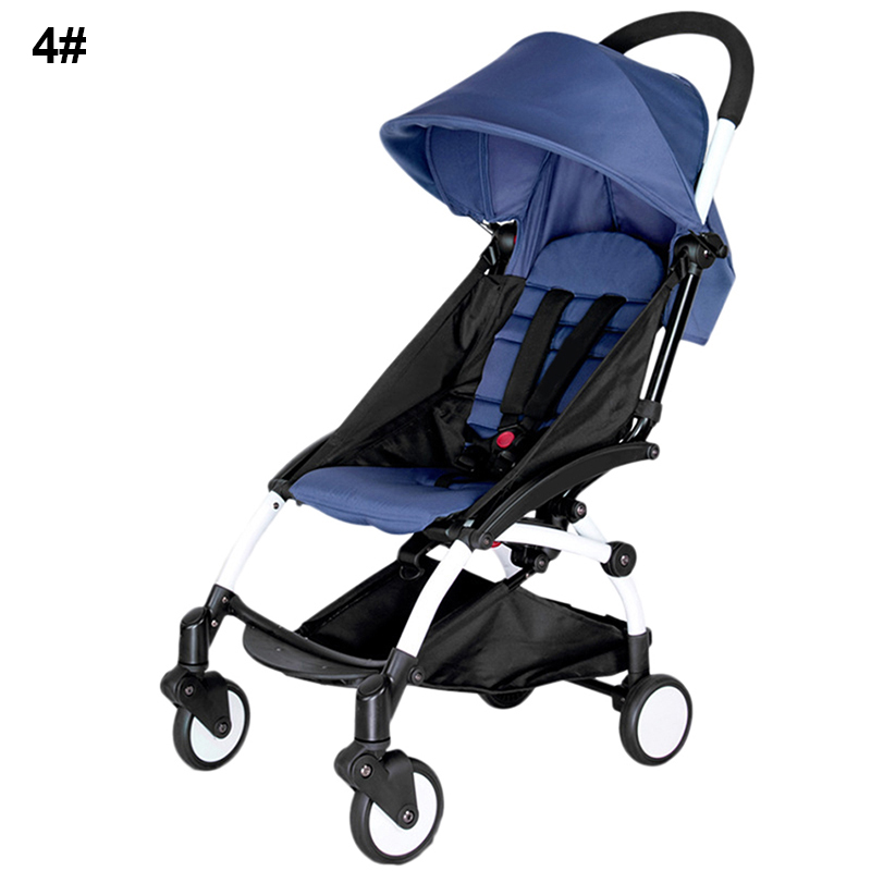 Outdoor Mini Baby Stroller Travel System Small Pushchair