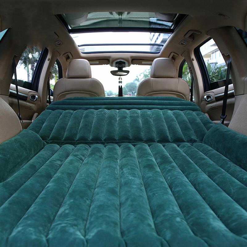 manual air pump for air mattress