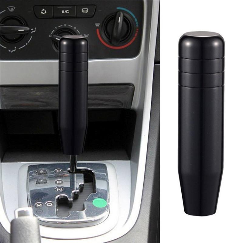 13cm Black Universal Car Manual Gear Stick Shift Knob