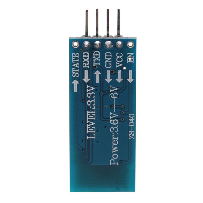 Neu BT06 Bluetooth Serial Port Wireless Data Module Compatible With HC-06 w C7M0