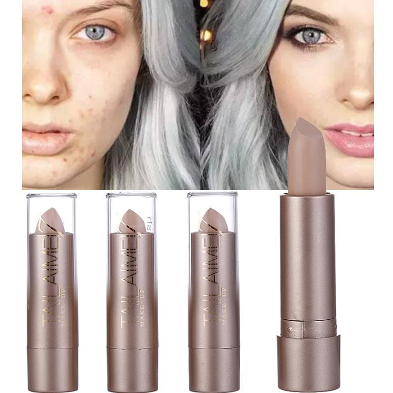 Details about Face & Eye Makeup Foundation Concealer Highlight Contour Pen Stick Beauty Super