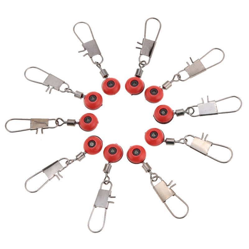 3pcs Angelrute Doppelrolle Ringspitze führt DIY Rod Gebäude oder Reparatur