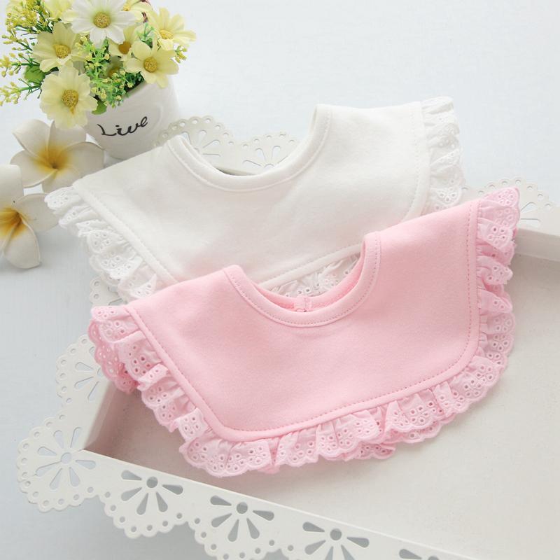 Baby Kinder Halstuch Lätzchen Speichel Handtuch Dreieck-Handtuch-Pure-cotton,pro
