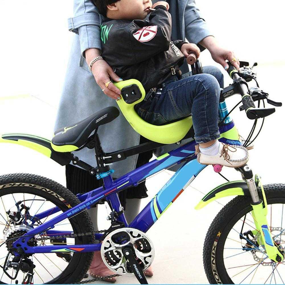 fahrradsitz f r kinder kinderfahrradsitz sicherheitssitz. Black Bedroom Furniture Sets. Home Design Ideas