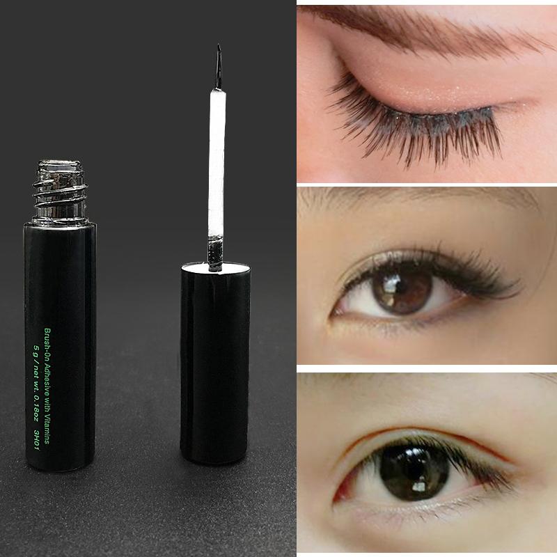 Striplash Adhesive Glue Eyelash Lash False Fake Lashes Eyelashes
