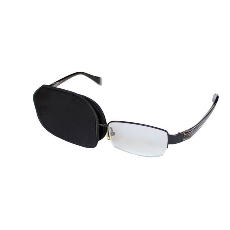 570a925c72c Details about Medical Glasses Patch Large Right or Left eye for Adult or  Kids