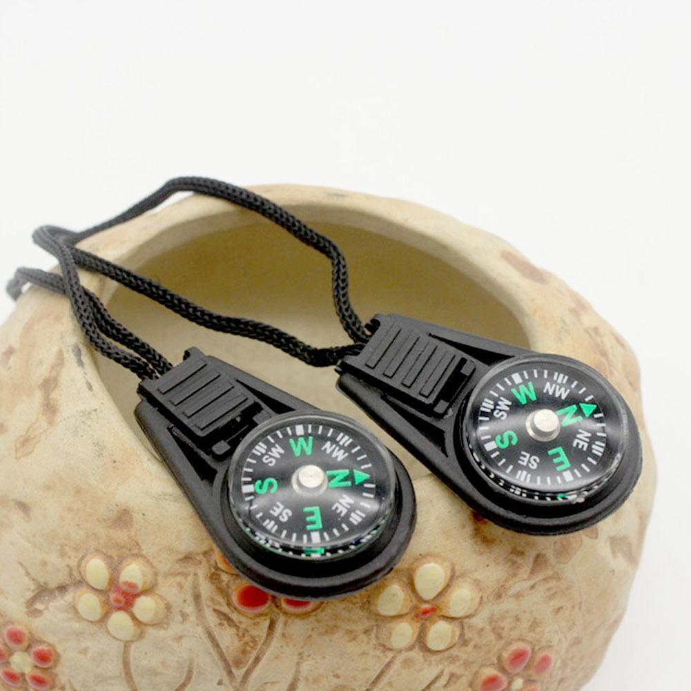 Scouts Military Compass Scale Lineal Grundplatte Mini Kompass für Camping O L5O4