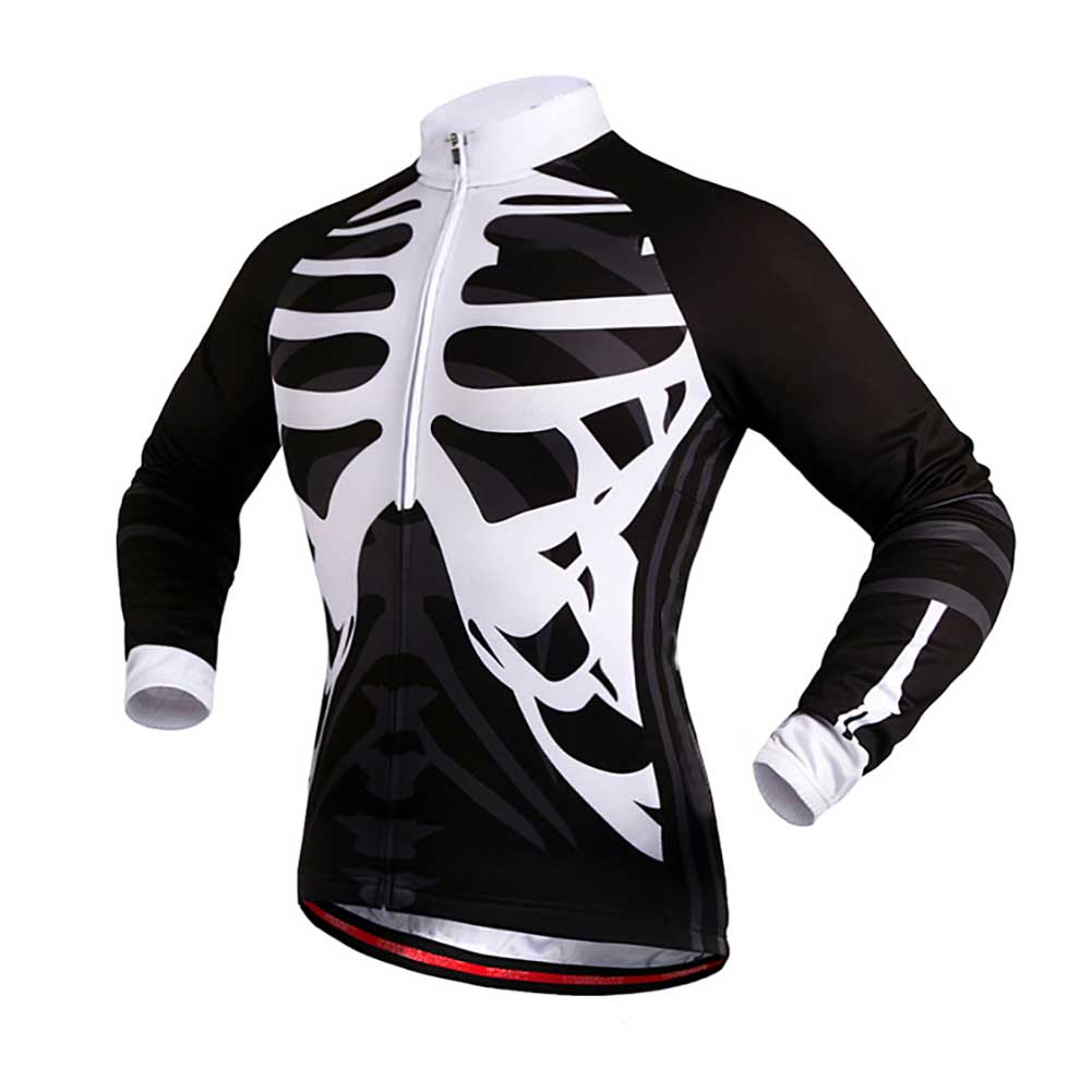d9ece20ad WOSAWE Men 39.s Cycling Jersey Long Sleeve Mtb Bike Bicycle Outdoor Sports  Jerseys Shirt Cycle Wear Ciclismo Cycling Clothing - Shop   ezbuy Pakistan