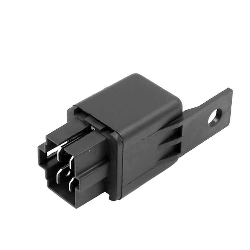 4 Pin Spst Alarm Relay 12v 40a 40 Amp Car Auto Automotive