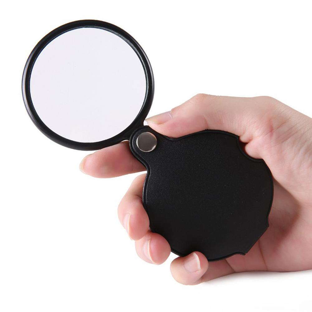 Pop Mini 10x Folding Pocket Jewelry Magnifier Magnifying Eye Glass Circuit Board Cleaner Brass Brush Chiplifter Tool Set Ebay Preview