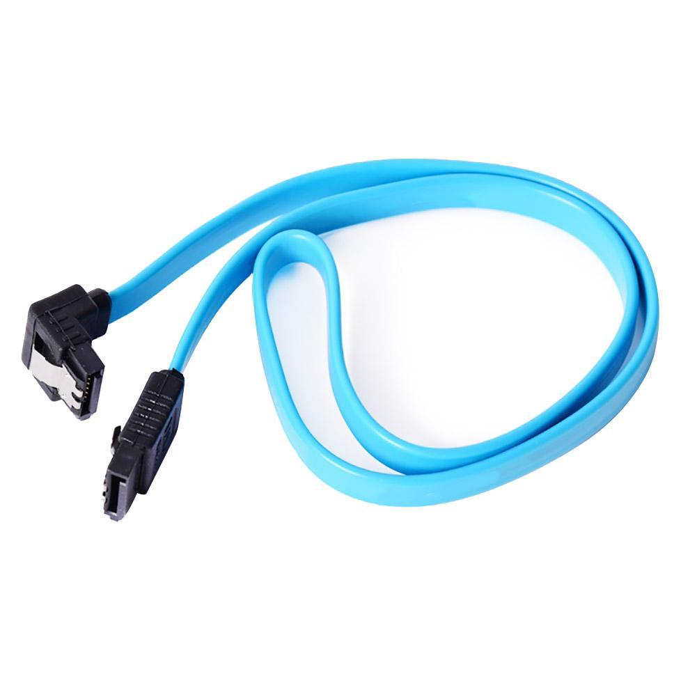 50cm SATA 3 USB 3.0 Hard Drive Data Cable Line High Speed 6Gbps For HDD SSD
