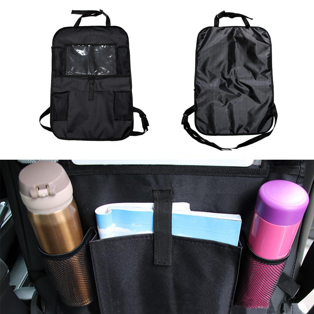 Rückenlehnentasche Rückenlehnenschutz Auto Organizer  Rücksitz Tasche Nice