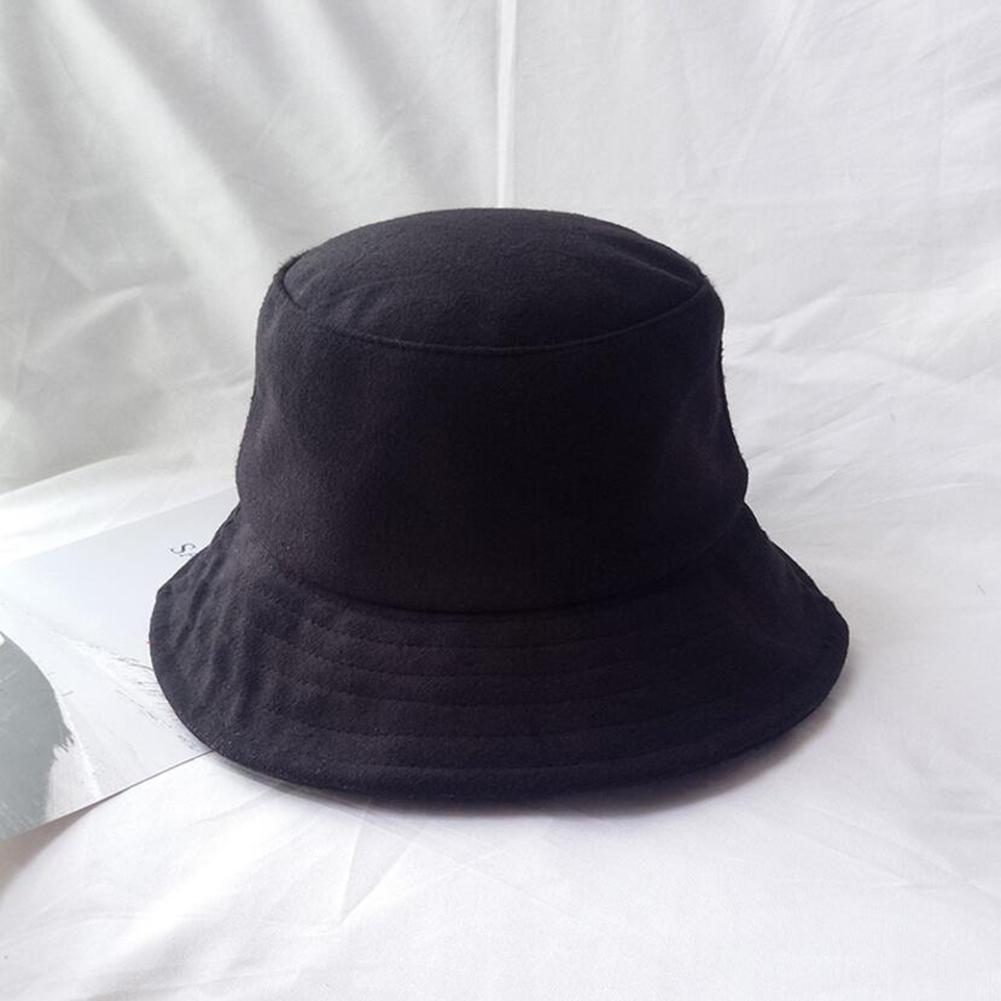 1b29b9b8edd Bucket Hat Cotton Fishing Brim Boonie Visor Men Sun Hunting Summer Camping  Cap