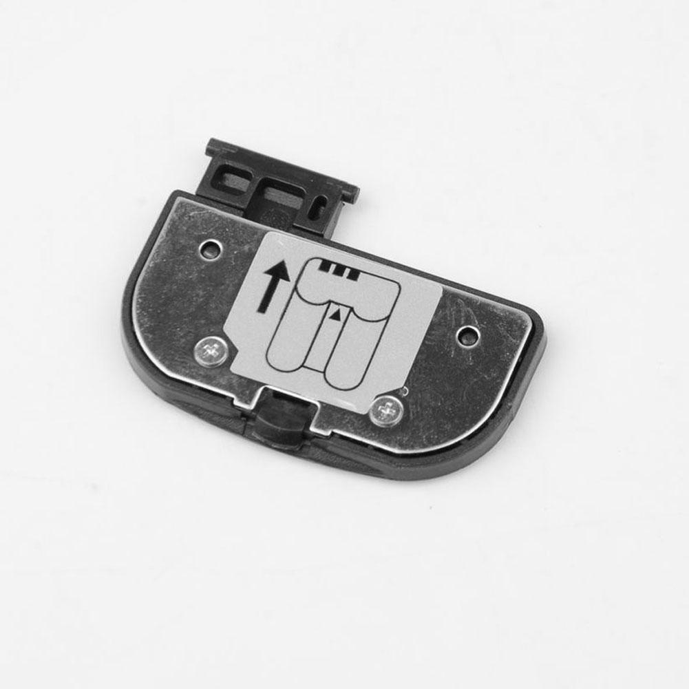 Für Nikon D7100 Kamera-Batterie Tür Deckel Plastik Metall Reparatur Ersatzteil
