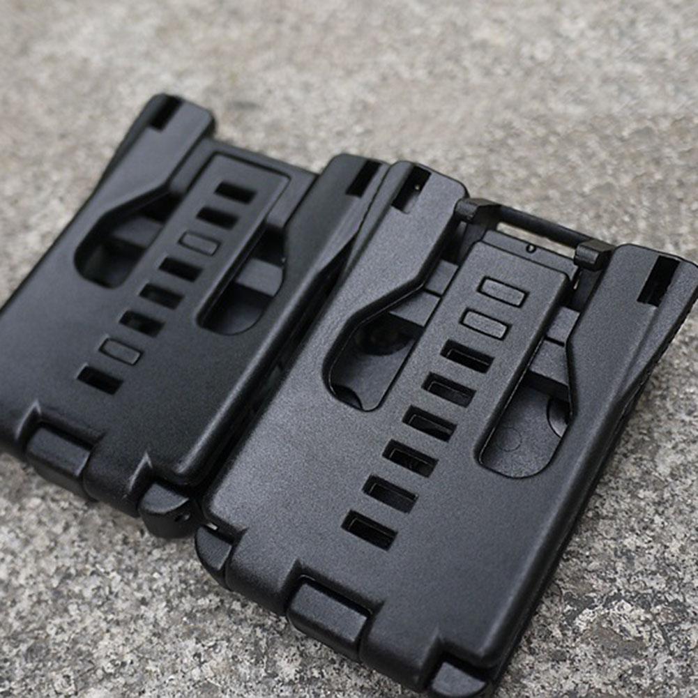 Blade Tech Tek Lok Pistolenhalfter /& Messer Mantelriemen Befestigung-Hardwa D3R8