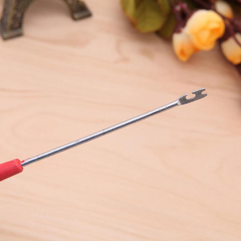 5Stücke Entferner Tragbare Angelgerät Angelhaken Detacheur Extractor Werkzeug DE