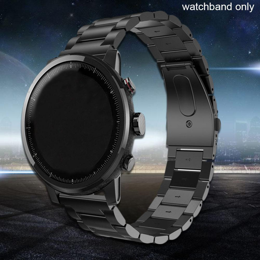 1fff8cf4be1 20% OFF. S  10.45Best Deals. Stainless Steel Watch Band Strap Metal ...