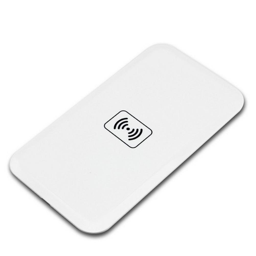 ultra thin universal qi wireless charger plate for android