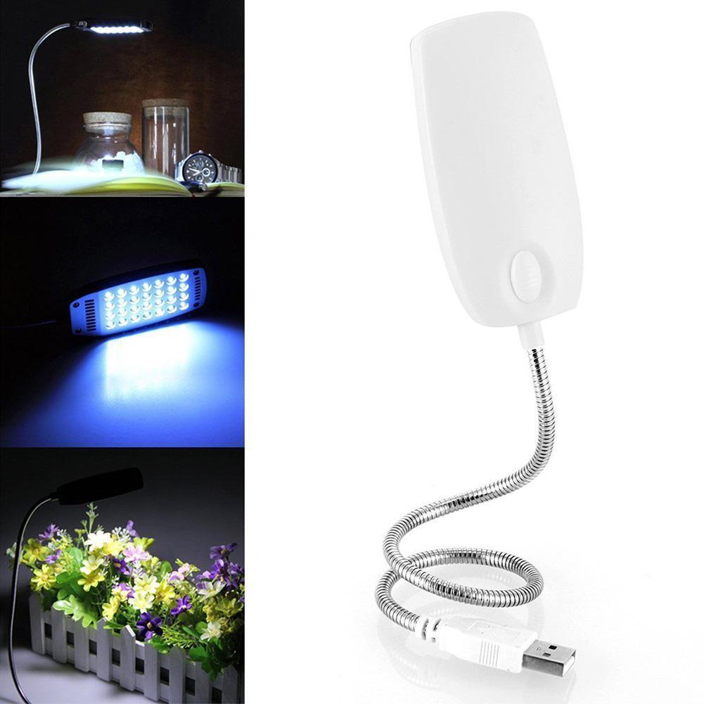 Feine Bequeme Tragbare Reise Buch Leselicht Lampe Mini LED Clip Booklight N M2M5