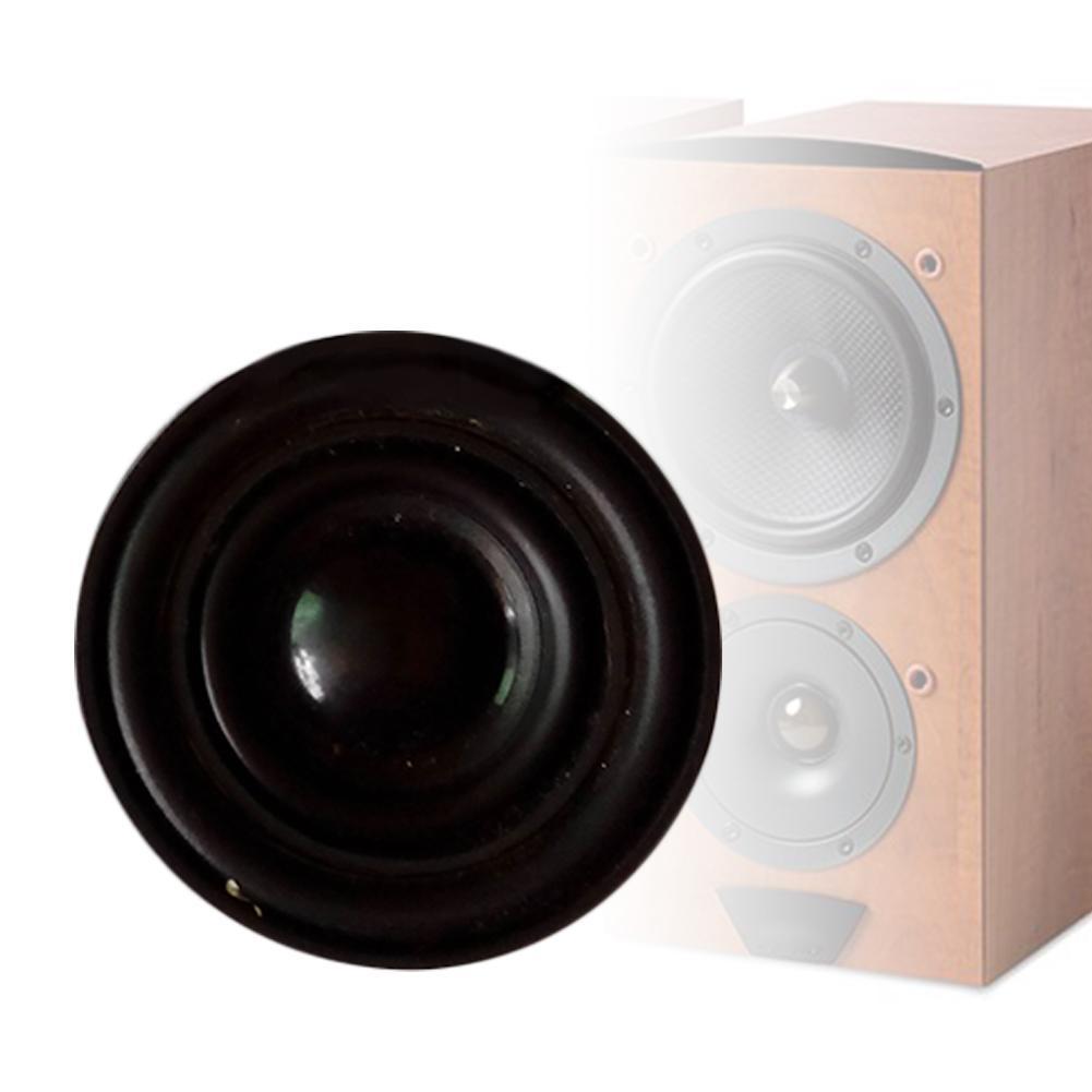 40mm 4Ohm 4Ω 3W 16-Core Internal Magnetic Audio Speaker Woofer Loudspeaker T4N3