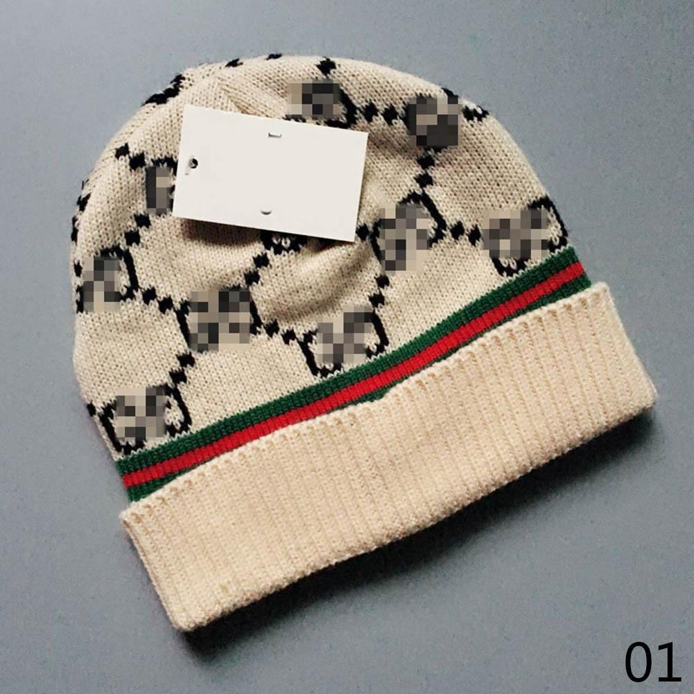 Warm Cute Fishermans Hat Material Retro Student Warm Knitted Hat Hat Deep: 10Cm,A Not Tied Female Autumn and Winter Hat British Good