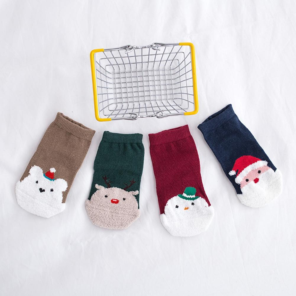Boys Christmas Socks.Details About Baby Kids Toddlers Boys Girls Christmas Socks Tights Leg Stockings