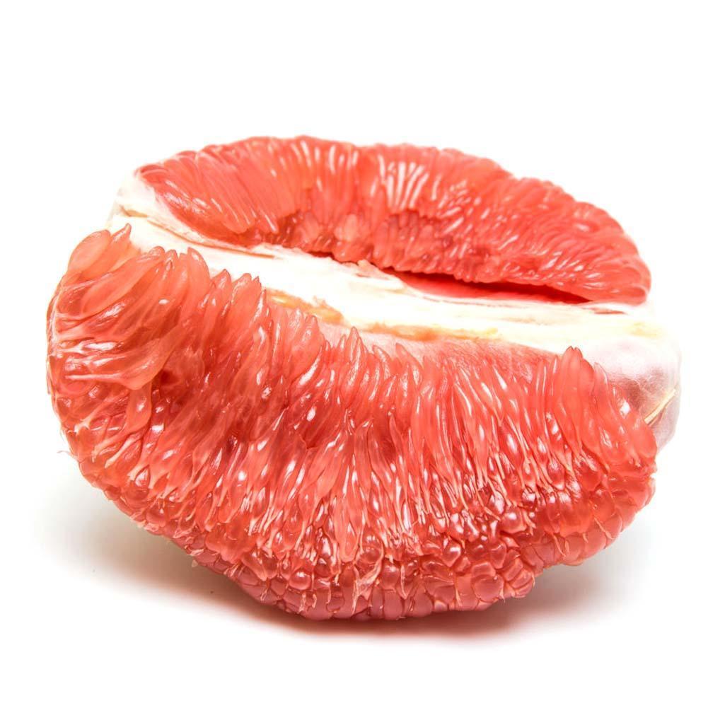20 Stück Rote Grapefruitsamen Seltene Aussaat Balkon Gemüse Obst Samen