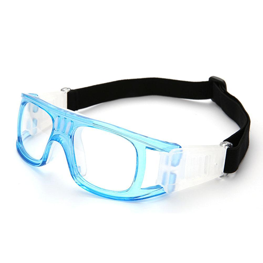 b4406c4c15 Sport Eyewear Protective Goggles Glasses Basketball Soccer-Football ...