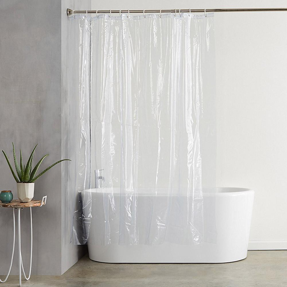 1 X Shower Curtain
