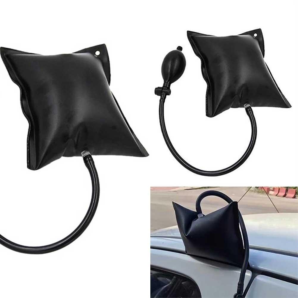 Car Door Opener Universal Pump Air Wedge Alignment Inflatable Shim Cushioned C